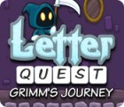 Letter Quest: Grimm's Journey spel
