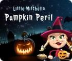 Little Witchella: Pumpkin Peril spel