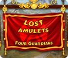 Lost Amulets: Four Guardians spel