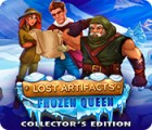 Lost Artifacts: Frozen Queen Collector's Edition spel
