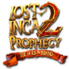 Lost Inca Prophecy 2: The Hollow Island spel