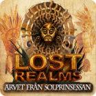Lost Realms: Arvet från solprinsessan spel