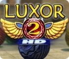 Luxor 2 HD spel