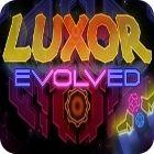 Luxor Evolved spel