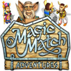 Magic Match Adventures spel