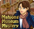 Mahjong Museum Mystery spel
