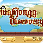 Mahjong Discovery spel