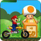 Mario Fun Ride spel