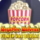 Megaplex Madness: Filmen har borjat spel