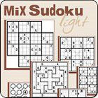 Mix Sudoku Light spel