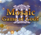Mosaic: Game of Gods III spel