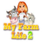 My Farm Life 2 spel