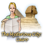 The Mysterious City: Cairo spel