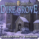Mystery Case Files: Dire Grove Collector's Edition spel