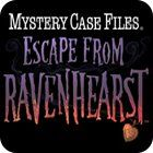 Mystery Case Files: Escape from Ravenhearst Collector's Edition spel
