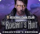 Mystery Case Files: The Revenant's Hunt Collector's Edition spel