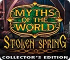 Myths of the World: Stolen Spring Collector's Edition spel
