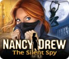 Nancy Drew: The Silent Spy spel
