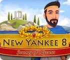 New Yankee 8: Journey of Odysseus spel