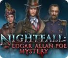 Nightfall: An Edgar Allan Poe Mystery spel