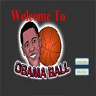 Obama Ball spel
