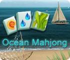 Ocean Mahjong spel