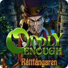 Oddly Enough: Råttfångaren spel