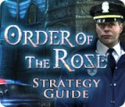 Order of the Rose Strategy Guide spel