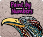 Paint By Numbers spel