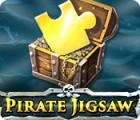 Pirate Jigsaw spel