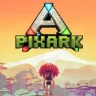 PixARK spel