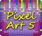 Pixel Art 5 spel