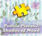 Puzzle Pieces 2: Shades of Mood spel