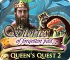 Queen's Quest 2: Stories of Forgotten Past spel