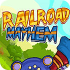 Railroad Mayhem spel