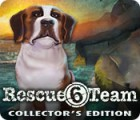 Rescue Team 6. Collector's Edition spel