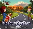 Rescue Team 8 Collector's Edition spel
