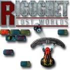 Ricochet Lost Worlds spel