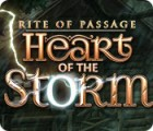 Rite of Passage: Heart of the Storm spel