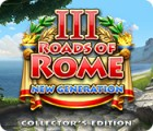 Roads of Rome: New Generation III Collector's Edition spel