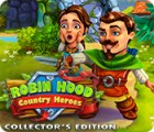 Robin Hood: Country Heroes Collector's Edition spel