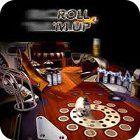 Roll'Em Up Pinball spel