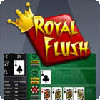 Royal Flush spel