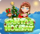 Santa's Holiday spel