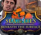 Sea of Lies: Beneath the Surface spel