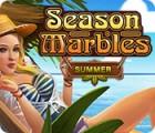 Season Marbles: Summer spel