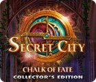Secret City: Chalk of Fate Collector's Edition spel