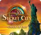 Secret City: Chalk of Fate spel