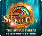Secret City: The Human Threat Collector's Edition spel