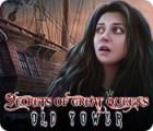 Secrets of Great Queens: Old Tower spel